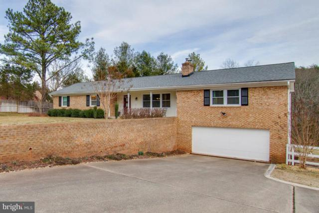13015 Bristow Road, NOKESVILLE, VA 20181 (#VAPW432182) :: Wes Peters Group Of Keller Williams Realty Centre
