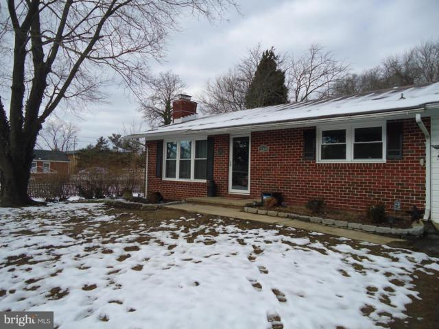 2204 Snow Road, EDGEWOOD, MD 21040 (#MDHR221434) :: Tessier Real Estate