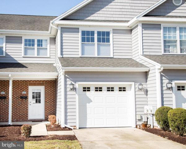 1451 Hidden Meadow Lane, SALISBURY, MD 21801 (#MDWC101872) :: The Allison Stine Team