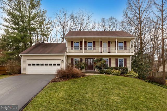 6719 White Post Road, CENTREVILLE, VA 20121 (#VAFX992236) :: The Piano Home Group