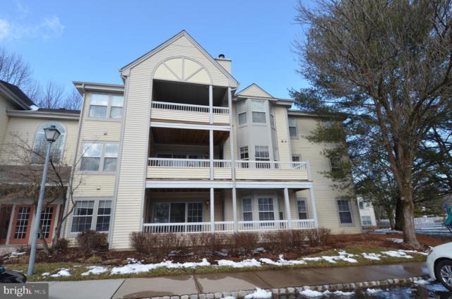 107 Lassen Court #4, PRINCETON, NJ 08540 (#NJME264932) :: Erik Hoferer & Associates