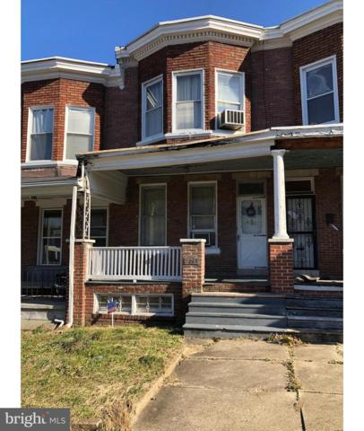 2211 Poplar Grove Street, BALTIMORE, MD 21216 (#MDBA436002) :: Wes Peters Group Of Keller Williams Realty Centre