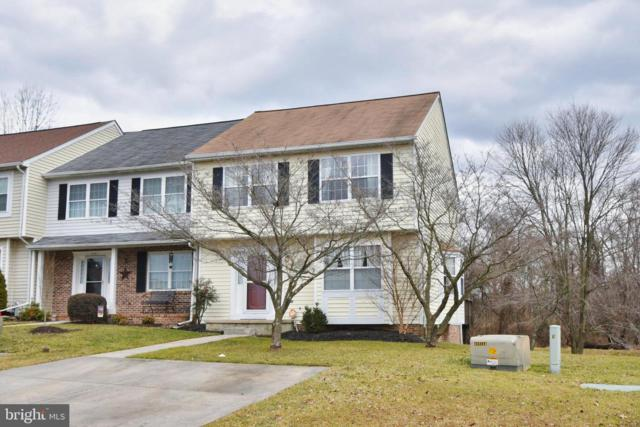 1449 Landis Circle, BEL AIR, MD 21015 (#MDHR221436) :: Blue Key Real Estate Sales Team