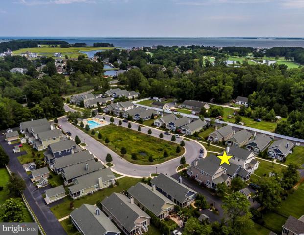 36536 Harmon Bay Boulevard #19, REHOBOTH BEACH, DE 19971 (#DESU132032) :: Compass Resort Real Estate