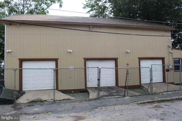 1521 Drummond Street, HARRISBURG, PA 17104 (#PADA106474) :: The Joy Daniels Real Estate Group