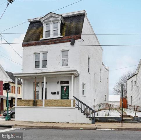 31 E Lee Street, HAGERSTOWN, MD 21740 (#MDWA158584) :: Keller Williams Pat Hiban Real Estate Group
