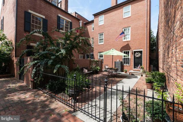 132 W Lee Street, BALTIMORE, MD 21201 (#MDBA436006) :: Erik Hoferer & Associates