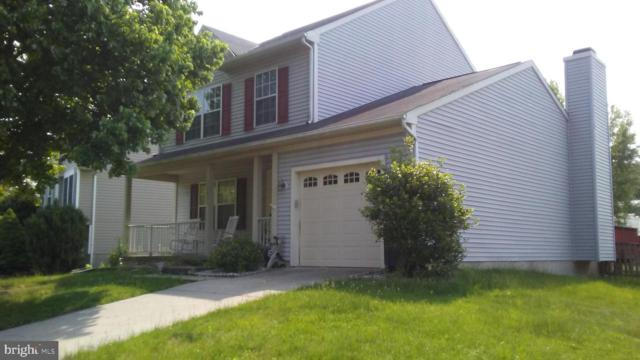 12841 Sand Dollar Way, BALTIMORE, MD 21220 (#MDBC431728) :: The Bob & Ronna Group