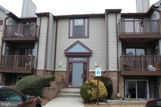 26008 Brigadier Place K, DAMASCUS, MD 20872 (#MDMC619168) :: The Sebeck Team of RE/MAX Preferred