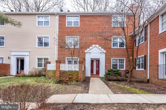 2631 S Walter Reed Drive A, ARLINGTON, VA 22206 (#VAAR139006) :: The Redux Group