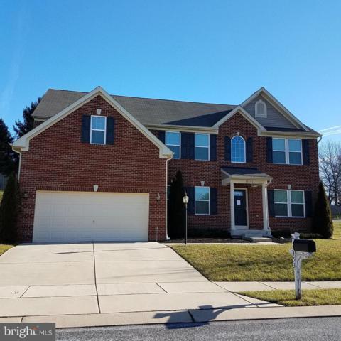 17453 Reddale Drive, NEW FREEDOM, PA 17349 (#PAYK110084) :: Flinchbaugh & Associates