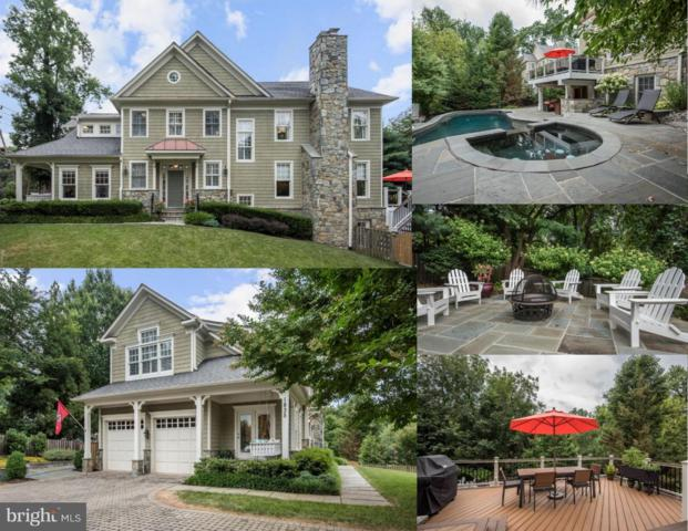 1835 Kirby Road, MCLEAN, VA 22101 (#VAFX992260) :: Colgan Real Estate