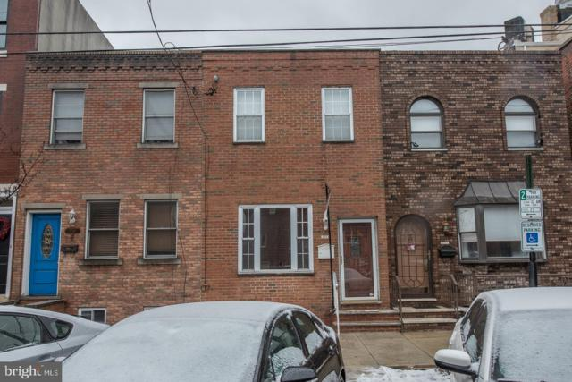 1204 S 11TH Street, PHILADELPHIA, PA 19147 (#PAPH717208) :: McKee Kubasko Group