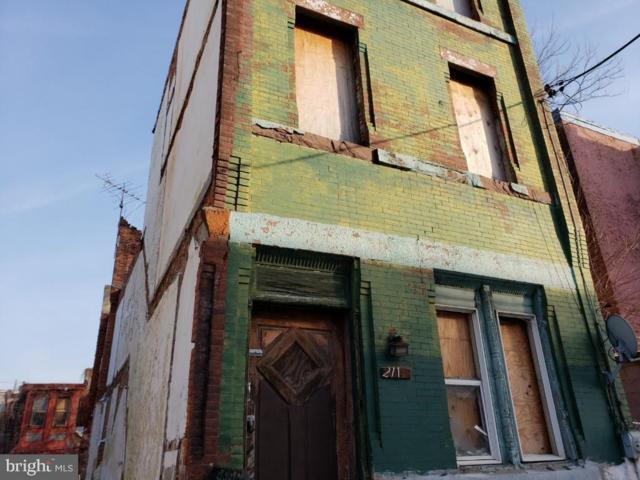 2113 N 21ST Street, PHILADELPHIA, PA 19121 (#PAPH717226) :: Ramus Realty Group