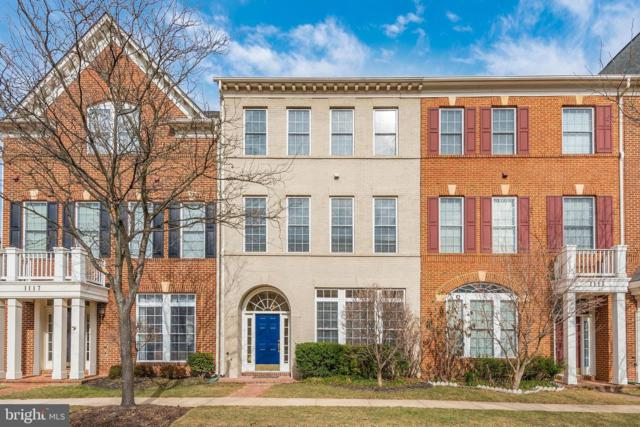 1115 Havencrest Street, ROCKVILLE, MD 20850 (#MDMC619200) :: Dart Homes