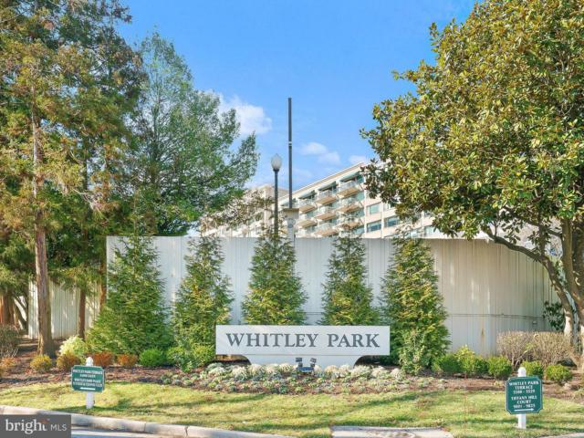 5450 Whitley Park Terrace Hr-603, BETHESDA, MD 20814 (#MDMC619202) :: The Daniel Register Group