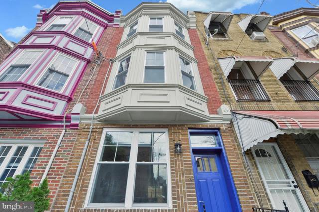 1153 S 13TH Street, PHILADELPHIA, PA 19147 (#PAPH717232) :: McKee Kubasko Group