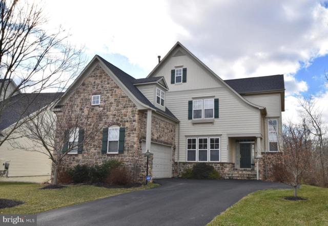 9258 Falling Water Drive, BRISTOW, VA 20136 (#VAPW432202) :: Network Realty Group