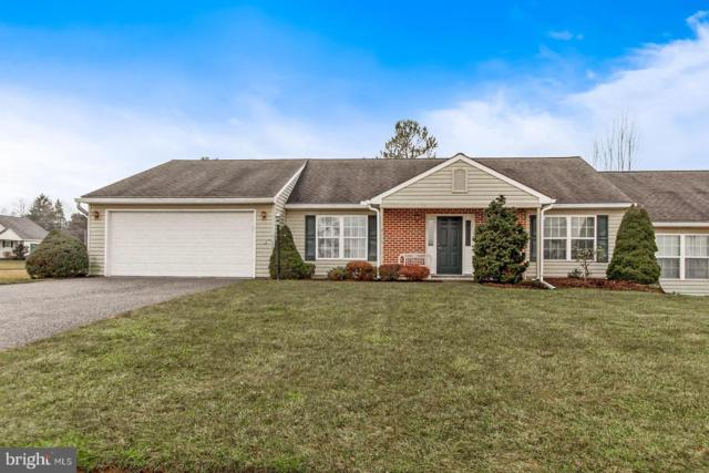3240 Falcon Lane, DOVER, PA 17315 (#PAYK110090) :: Benchmark Real Estate Team of KW Keystone Realty