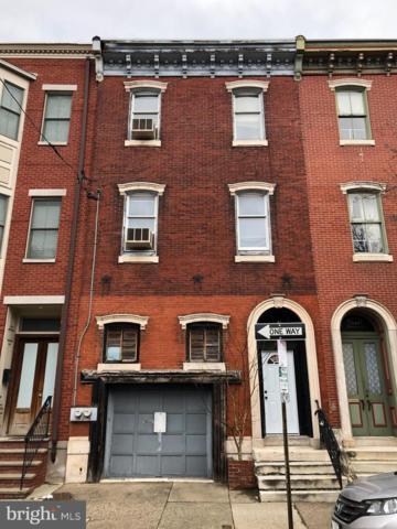 651 N 16TH Street, PHILADELPHIA, PA 19130 (#PAPH717278) :: Ramus Realty Group