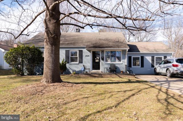 2020 Kilgore Road, FALLS CHURCH, VA 22043 (#VAFX992418) :: Advon Real Estate