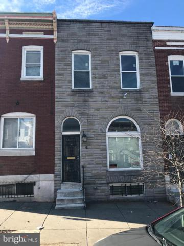 6 S Highland Avenue, BALTIMORE, MD 21224 (#MDBA436076) :: The Putnam Group
