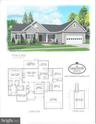 112 Goodloe Drive, FREDERICKSBURG, VA 22401 (#VAFB113634) :: Blue Key Real Estate Sales Team