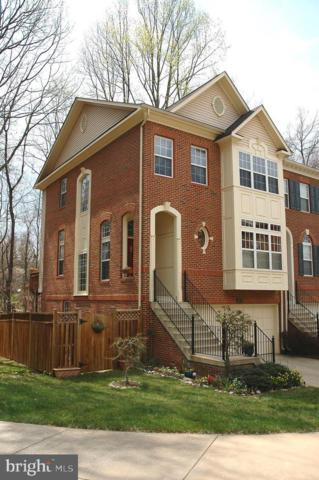 2017 Ashleigh Woods Court, ROCKVILLE, MD 20851 (#MDMC619286) :: The Maryland Group of Long & Foster