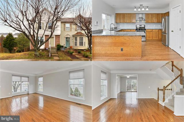 16848 Jed Forest Lane, WOODBRIDGE, VA 22191 (#VAPW432240) :: ExecuHome Realty
