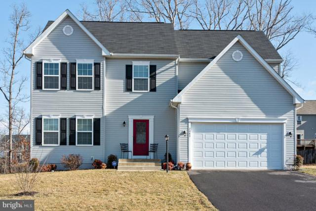 2089 Mallard Lane, LOCUST GROVE, VA 22508 (#VAOR131080) :: The Licata Group/Keller Williams Realty