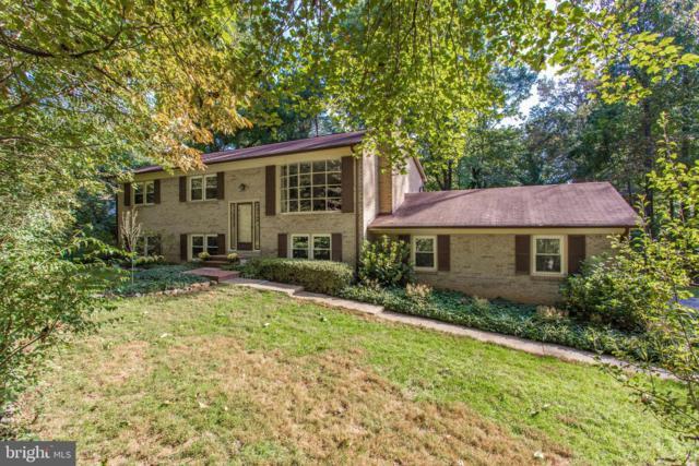 3371 Hickory Hills Drive, OAKTON, VA 22124 (#VAFX992422) :: Browning Homes Group