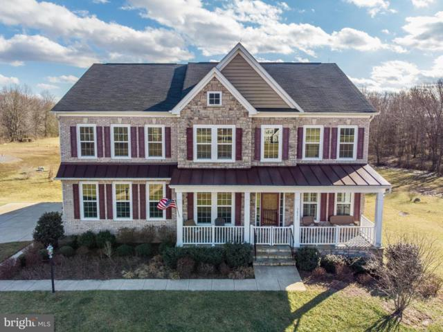 36571 Wynhurst Court, MIDDLEBURG, VA 20117 (#VALO353050) :: The Bob & Ronna Group