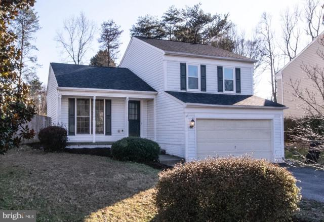5802 Cascade Drive, FREDERICKSBURG, VA 22407 (#VASP203080) :: The Piano Home Group