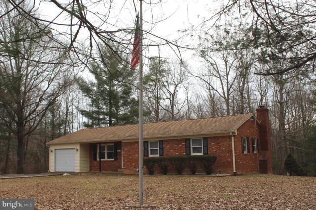 4311 Razor Hill Road, BEALETON, VA 22712 (#VAFQ155214) :: Jacobs & Co. Real Estate