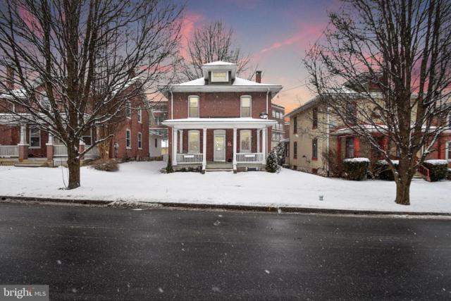 57 E Areba Avenue, HERSHEY, PA 17033 (#PADA106480) :: John Smith Real Estate Group