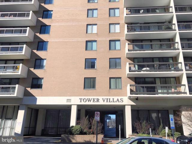 3800 Fairfax Drive #1310, ARLINGTON, VA 22203 (#VAAR139050) :: The Redux Group