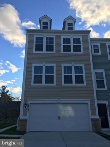 17101 Gibson Mill Road #6, DUMFRIES, VA 22026 (#VAPW432248) :: ExecuHome Realty