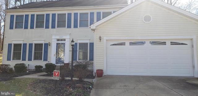 10403 Vista Grande Drive, BOWIE, MD 20721 (#MDPG499958) :: Great Falls Great Homes