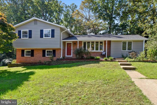 1303 Homewood Lane, ANNAPOLIS, MD 21401 (#MDAA374056) :: ExecuHome Realty