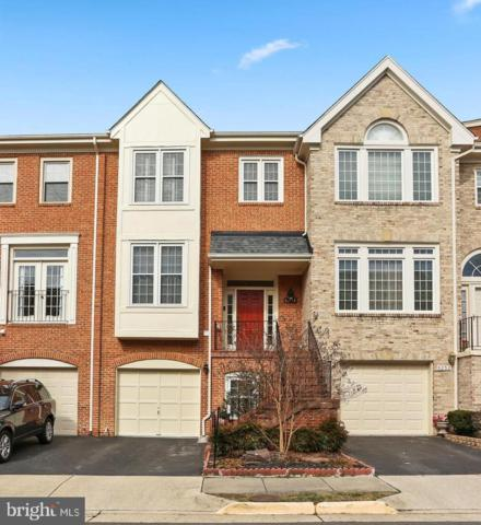 6254 Traci Joyce Lane, ALEXANDRIA, VA 22310 (#VAFX992450) :: Browning Homes Group