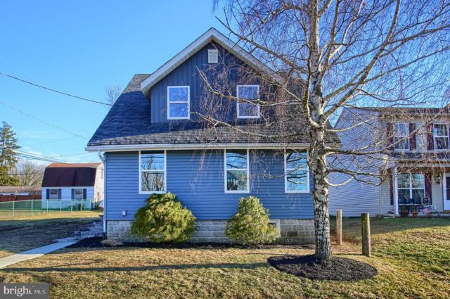 5545 Pine Street, HARRISBURG, PA 17112 (#PADA106488) :: The Joy Daniels Real Estate Group