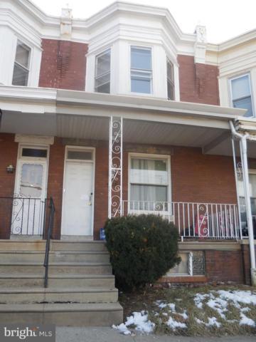 4523 Oakland Street, PHILADELPHIA, PA 19124 (#PAPH717334) :: Colgan Real Estate