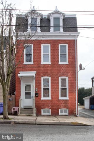230 Walnut Street, COLUMBIA, PA 17512 (#PALA122478) :: The Heather Neidlinger Team With Berkshire Hathaway HomeServices Homesale Realty