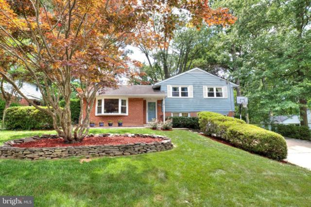 7523 June Street, SPRINGFIELD, VA 22150 (#VAFX992472) :: Blue Key Real Estate Sales Team