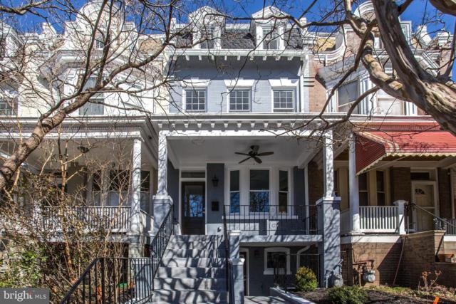 1809 Kilbourne Place NW, WASHINGTON, DC 20010 (#DCDC398944) :: Eng Garcia Grant & Co.
