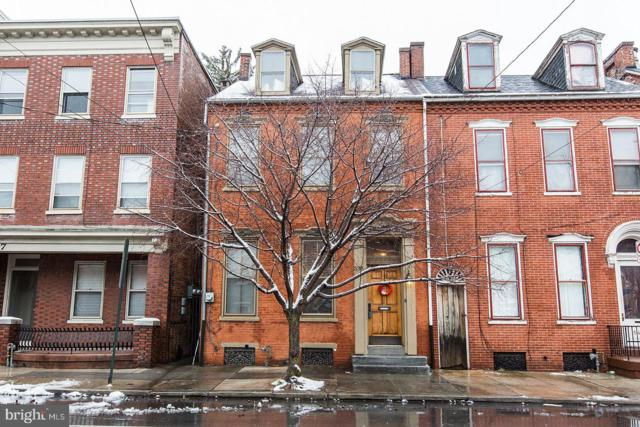 539 E King Street, LANCASTER, PA 17602 (#PALA122482) :: Younger Realty Group