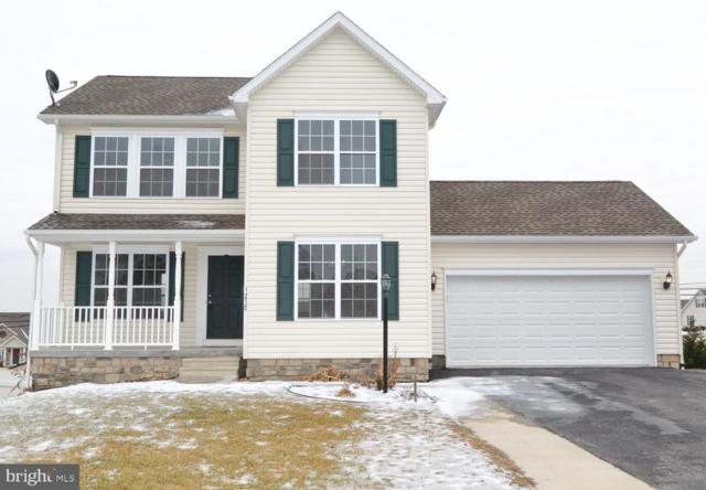 1250 Summit Run Court, YORK, PA 17408 (#PAYK110106) :: The Heather Neidlinger Team With Berkshire Hathaway HomeServices Homesale Realty