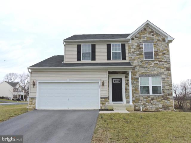 165 Killian Lane, CHARLES TOWN, WV 25414 (#WVJF131630) :: Pearson Smith Realty