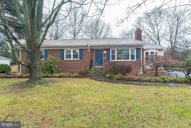 8924 Longstreet Drive, MANASSAS, VA 20110 (#VAMN134222) :: The Putnam Group