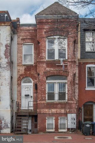 407 Florida Avenue NW, WASHINGTON, DC 20001 (#DCDC398948) :: Crossman & Co. Real Estate